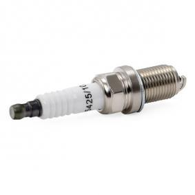 RIDEX Запалителна свещ 686S0009