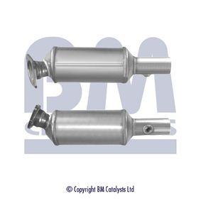BM CATALYSTS Ruß- / Partikelfilter, Abgasanlage 93195746 für OPEL, RENAULT, NISSAN, VAUXHALL, PLYMOUTH bestellen