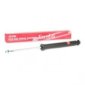 Stoßdämpfer KYB Art.No - 343352 kaufen