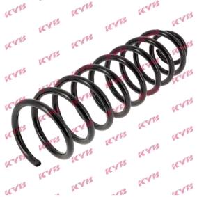 KYB Fahrwerksfeder 6K0511115M952 für VW, SEAT bestellen