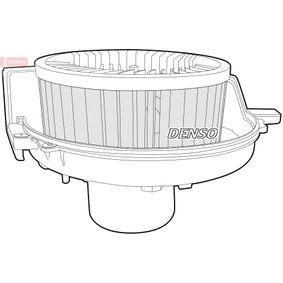 Innenraumgebläse DENSO Art.No - DEA27001 OEM: 6Q1820015G für VW, AUDI, SKODA, SEAT, VOLVO kaufen