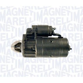 Starter MAGNETI MARELLI Art.No - 944280150900 OEM: 1644028 für FORD kaufen