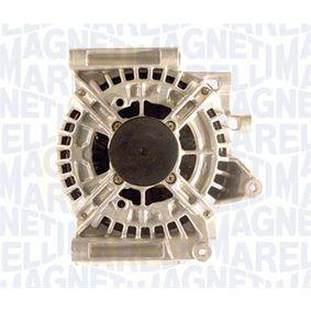 MAGNETI MARELLI Generator 0121549802 für MERCEDES-BENZ, SMART bestellen