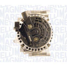 0121549802 für MERCEDES-BENZ, SMART, Generator MAGNETI MARELLI (944390463400) Online-Shop