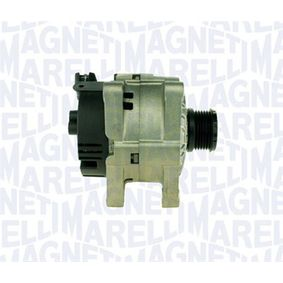 Generator MAGNETI MARELLI Art.No - 944390902130 OEM: 9649611280 für RENAULT, FIAT, PEUGEOT, CITROЁN, ALFA ROMEO kaufen
