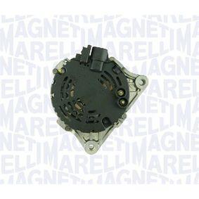 9649611280 für RENAULT, FIAT, PEUGEOT, CITROЁN, ALFA ROMEO, Generator MAGNETI MARELLI (944390902130) Online-Shop