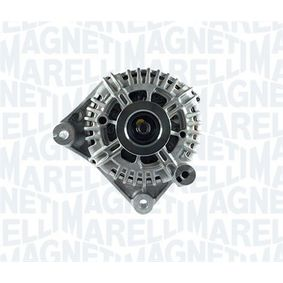 MAGNETI MARELLI Alternador 12317799181 para BMW, MINI, ALPINA adquirir