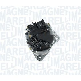 12317799181 para BMW, MINI, ALPINA, Alternador MAGNETI MARELLI (944390904280) Tienda online