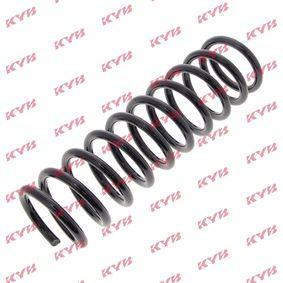 KYB RA5017 Fahrwerksfeder OEM - 1090761 BMW günstig