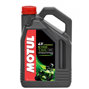 104068 Motorenöl von MOTUL hochwertige Ersatzteile