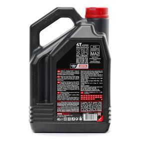 MOTUL Автомобилни масла 10W40 (104056) на ниска цена