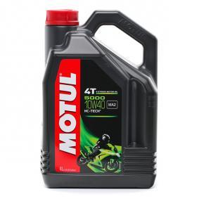 104056 Motorenöl von MOTUL hochwertige Ersatzteile