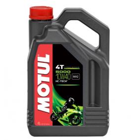 MOTUL Auto Öl, Art. Nr.: 104056 online