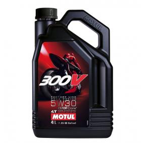 MOTUL Motoröl SAE-5W-30 (104111) günstig kaufen