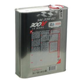 Motoröl SAE-20W-60 (104245) von MOTUL kaufen online