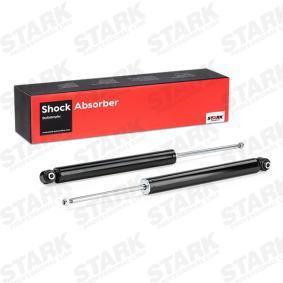 E-Class Saloon (W212) STARK Shock absorber SKSA-0132775