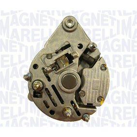 800 (XS) MAGNETI MARELLI Алтернатор генератор 944390664610