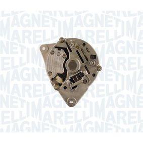 MAGNETI MARELLI Generator 24161 für ROVER bestellen