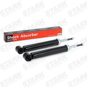 Stoßdämpfer Satz SKSA-0132811 STARK