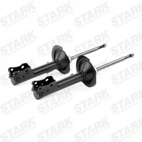 STARK SKSA-0132813 Stoßdämpfer OEM - 1683201230 MERCEDES-BENZ, MB, Magnum Technology, DIPASPORT, STARK, RIDEX günstig