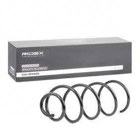Coil Spring RIDEX Art.No - 188C0378 OEM: 31336767365 for BMW buy
