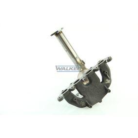 WALKER Catalytic converter 20611