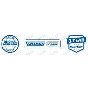 WALKER Mittelschalldämpfer 54302BN325 für NISSAN bestellen