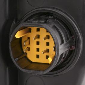 ABAKUS FIAT PANDA Headlights (661-1141L-LD-EM)