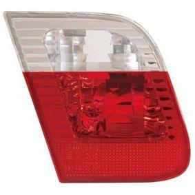 ABAKUS BMW 3er Heckleuchte (444-1303R-UQ-CR)
