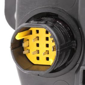 ABAKUS FIAT PANDA Headlights (661-1141R-LD-EM)