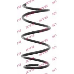 Fahrwerksfeder KYB Art.No - RH3481 OEM: 31336768806 für BMW kaufen