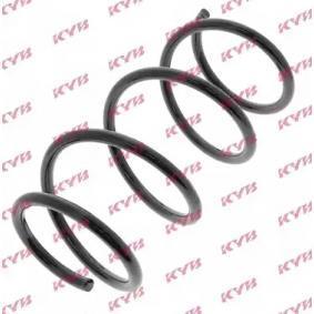 KYB Fahrwerksfeder 31336768806 für BMW bestellen