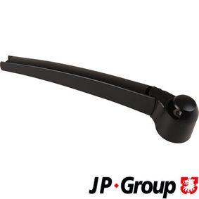 Окачване на рамото на чистачките JP GROUP (1198301200) за VW GOLF Цени