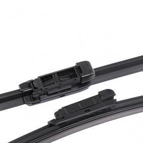 RIDEX 298W0122 Wischblatt OEM - 61610420549 BMW, BMW (BRILLIANCE) günstig