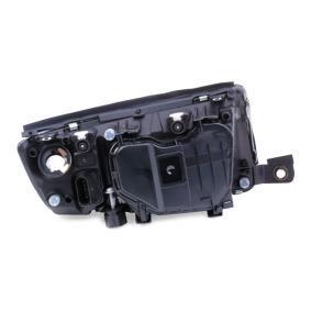 ABAKUS 665-1105L-LDEM2 Hauptscheinwerfer OEM - 6Y1941015P SKODA günstig