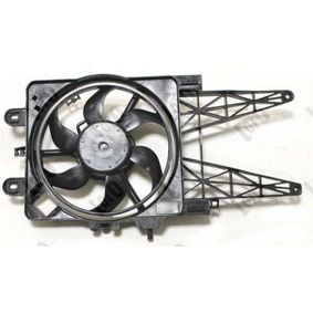 ABAKUS Air conditioner fan 016-014-0004