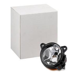 CRAFTER 30-50 Kasten (2E_) ABAKUS Nebelscheinwerfer Set 053-37-912