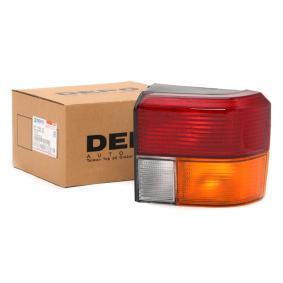 701945112 für VW, AUDI, Heckleuchte ABAKUS (441-1919R-UE) Online-Shop