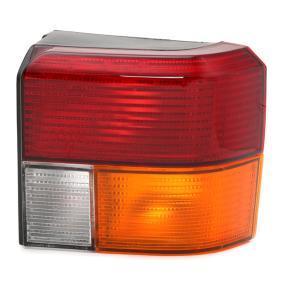 ABAKUS 441-1919R-UE Heckleuchte OEM - 701945112 AUDI, VW, VAG, VW/SEAT, JP GROUP günstig