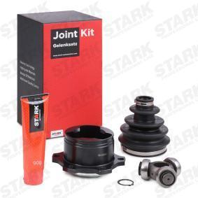 3B0498103B für VW, AUDI, SKODA, SEAT, Gelenksatz, Antriebswelle STARK (SKJK-0200137) Online-Shop