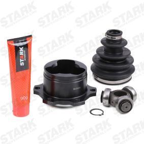 STARK SKJK-0200137 Gelenksatz, Antriebswelle OEM - 3B0498103B AUDI, SEAT, SKODA, VW, VAG günstig