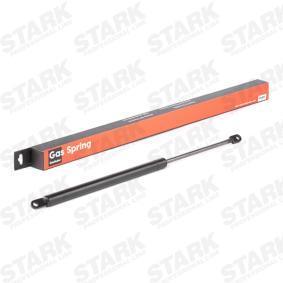 81860A80100 für SUZUKI, Heckklappendämpfer / Gasfeder STARK (SKGS-0220736) Online-Shop