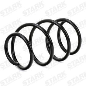 STARK Fahrwerksfeder (SKCS-0040401) niedriger Preis