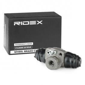6Q0611053B für VW, AUDI, SKODA, SEAT, Radbremszylinder RIDEX (277W0005) Online-Shop