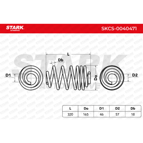 STARK SKCS-0040471