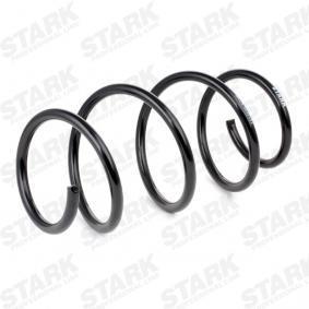 STARK SKCS-0040483 Fahrwerksfeder OEM - 31336768806 BMW günstig
