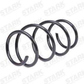 STARK Fahrwerksfeder (SKCS-0040483) niedriger Preis