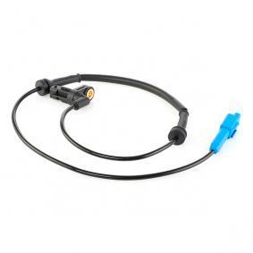 RIDEX Sensor, Raddrehzahl (412W0134) niedriger Preis