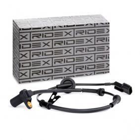 RIDEX 412W0265 Sensor, Raddrehzahl OEM - 956711C000 BUESSING, HYUNDAI, KIA, NPS günstig