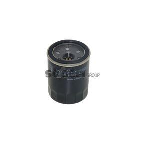Маслен филтър SogefiPro Art.No - FT7540 OEM: 1627132090 за SANTANA, SCION купете